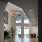 Villa on The Hills by iarchitects (6)