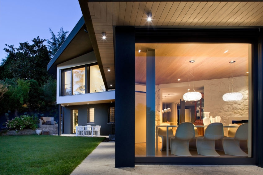 Villa on The Hills by iarchitects (12)