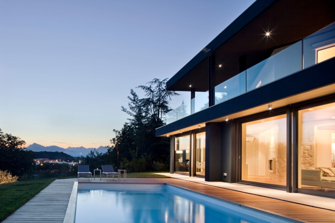 Villa on The Hills by iarchitects (13)