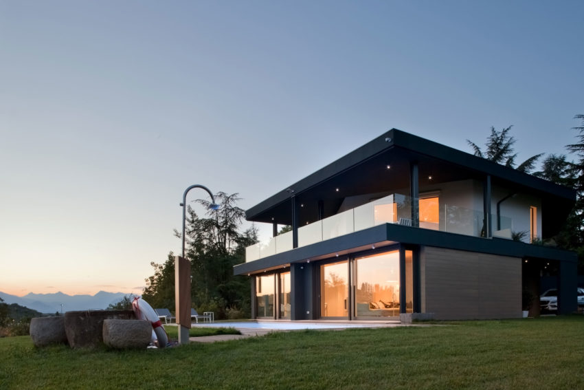 Villa on The Hills by iarchitects (14)