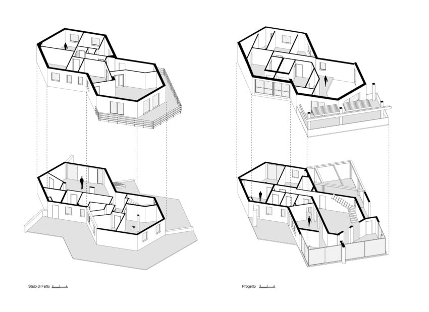 Villa on The Hills by iarchitects (17)