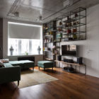 Vishnya Apartment by Sergey Makhno Architects (3)