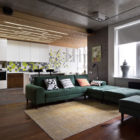 Vishnya Apartment by Sergey Makhno Architects (7)