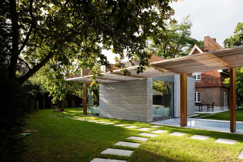 Warren Cottage by McGarry-Moon Architects (2)