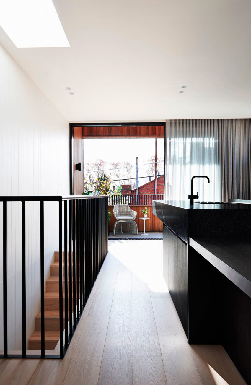 Y Residence by Studio Tate (5)