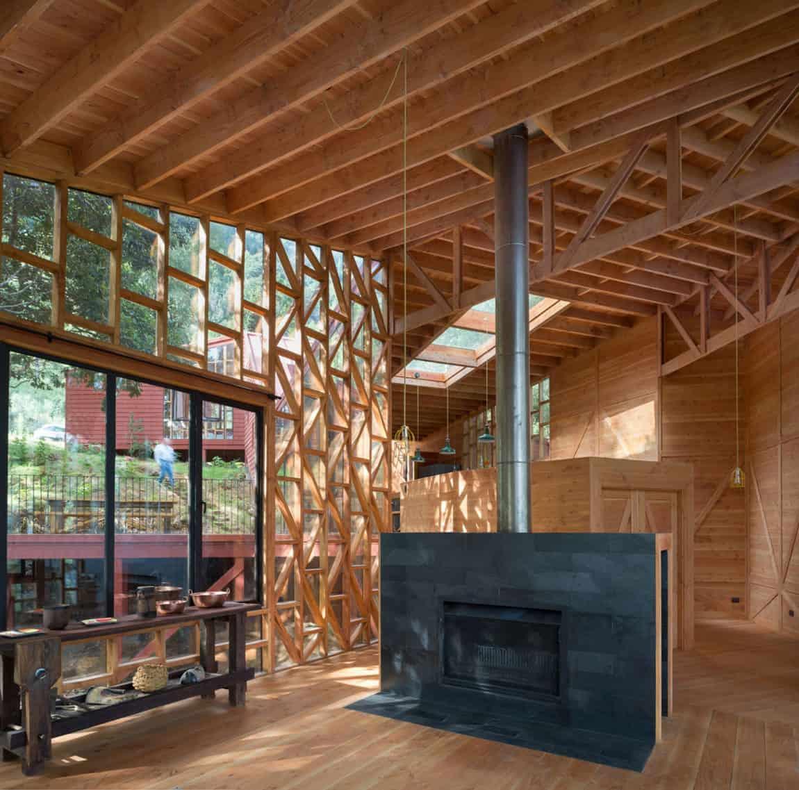 2Y House by Sebastián Irarrázaval (8)