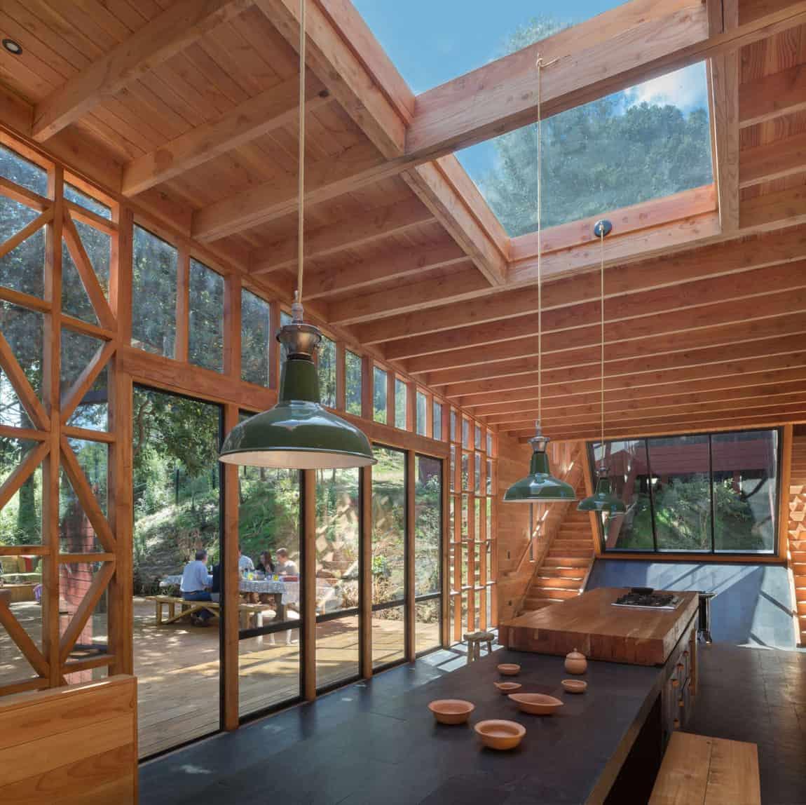 2Y House by Sebastián Irarrázaval (9)