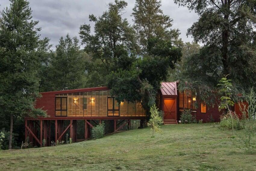 2Y House by Sebastián Irarrázaval (19)