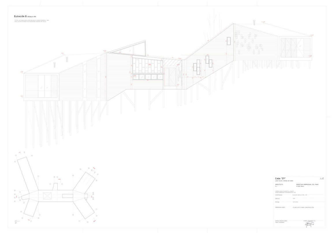 2Y House by Sebastián Irarrázaval (28)