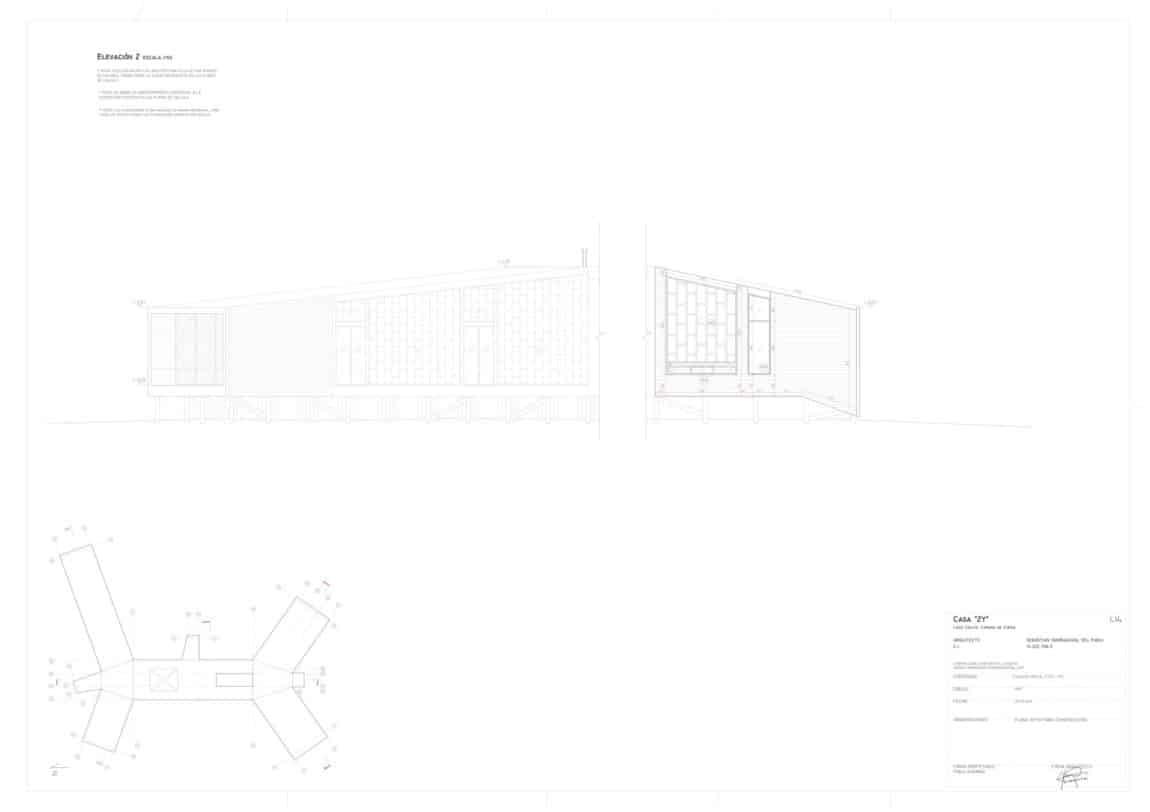 2Y House by Sebastián Irarrázaval (30)