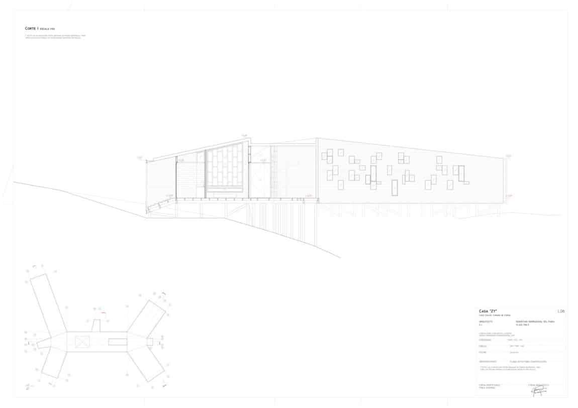 2Y House by Sebastián Irarrázaval (37)
