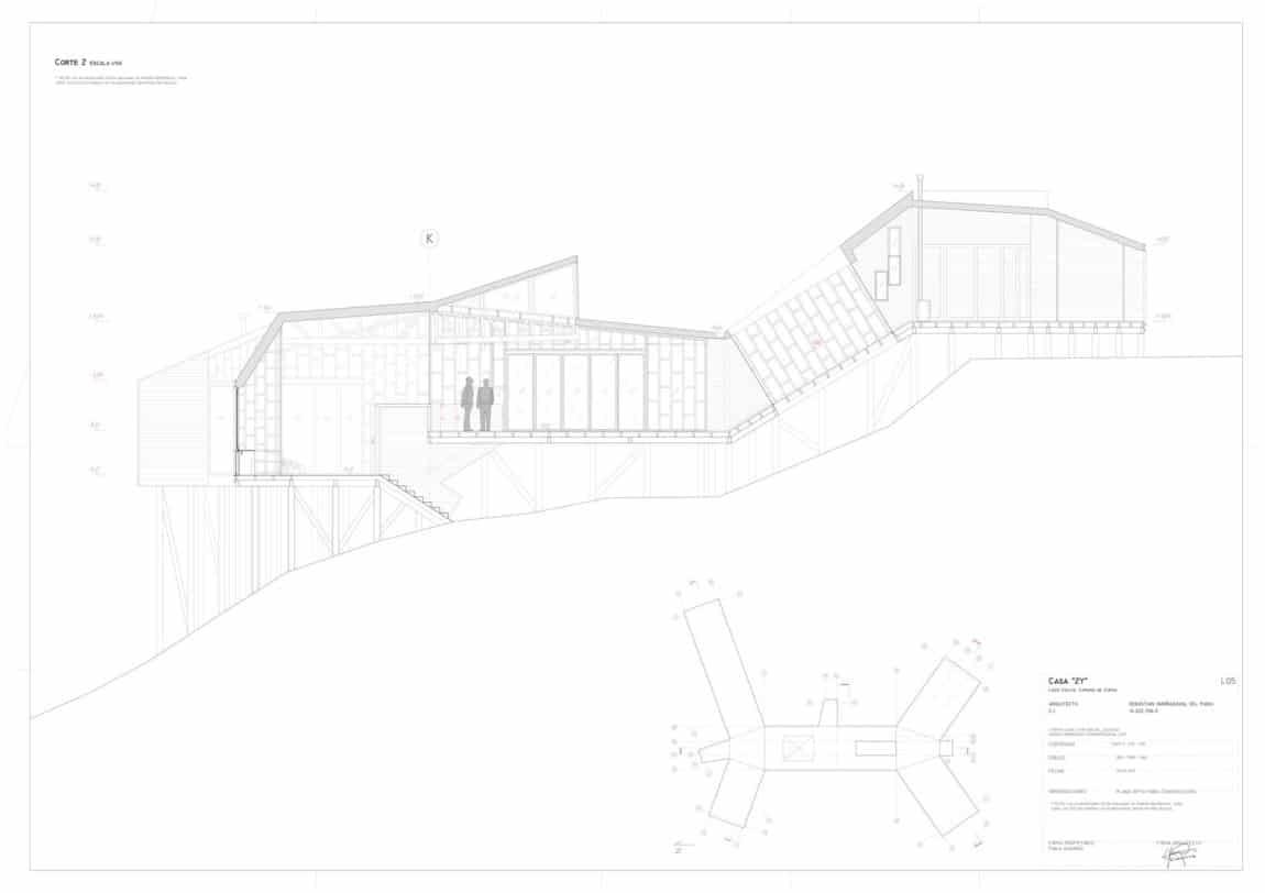 2Y House by Sebastián Irarrázaval (38)