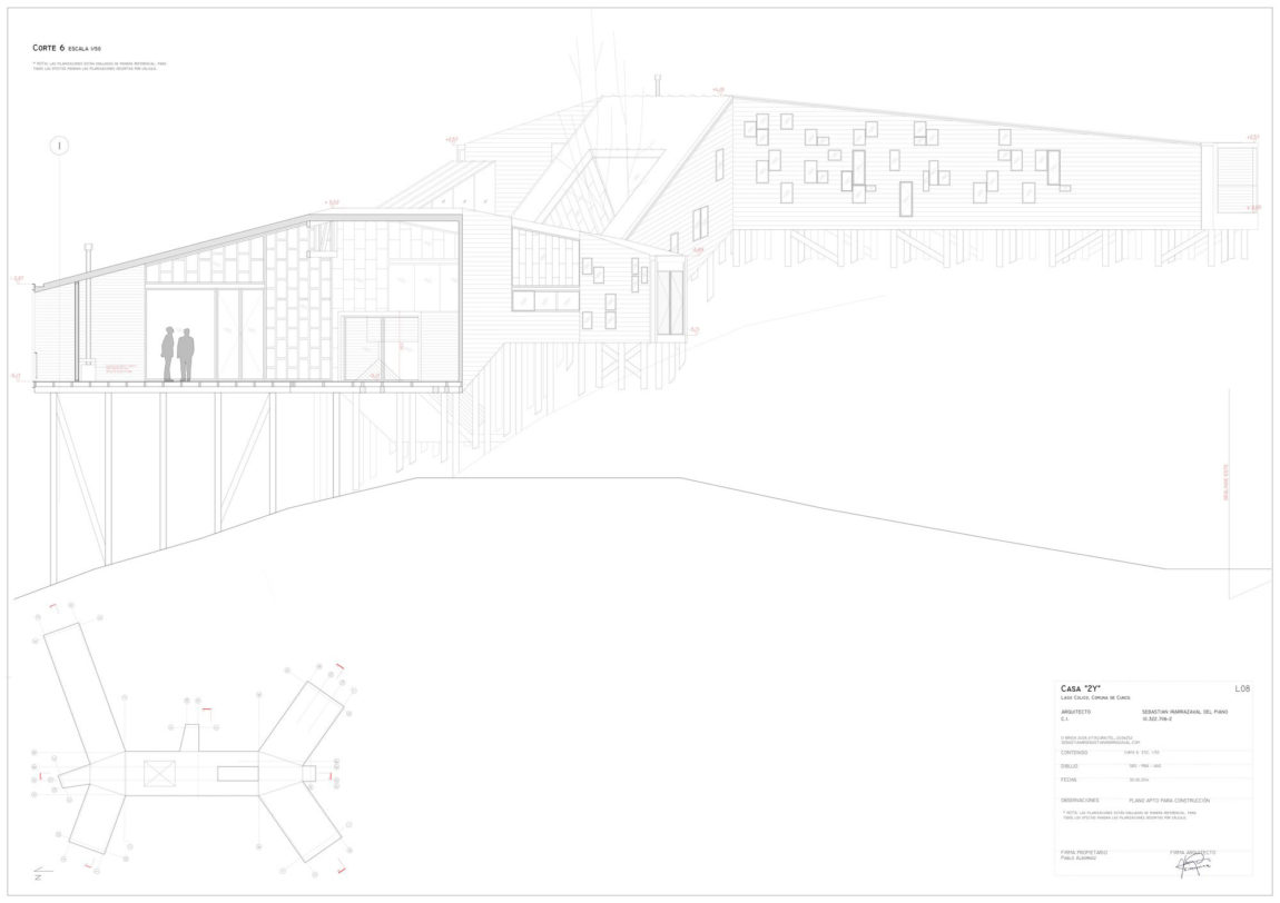 2Y House by Sebastián Irarrázaval (40)