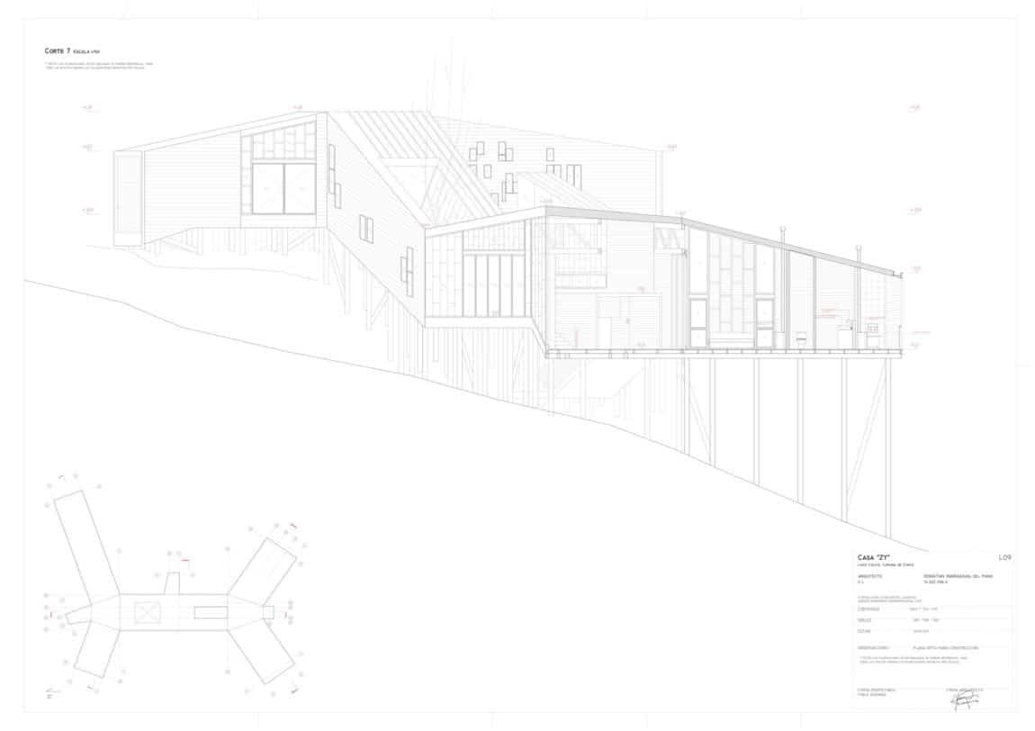 2Y House by Sebastián Irarrázaval (41)