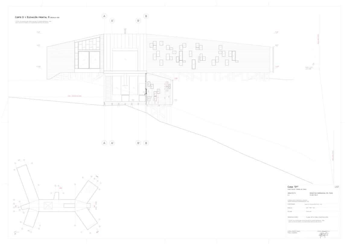 2Y House by Sebastián Irarrázaval (42)