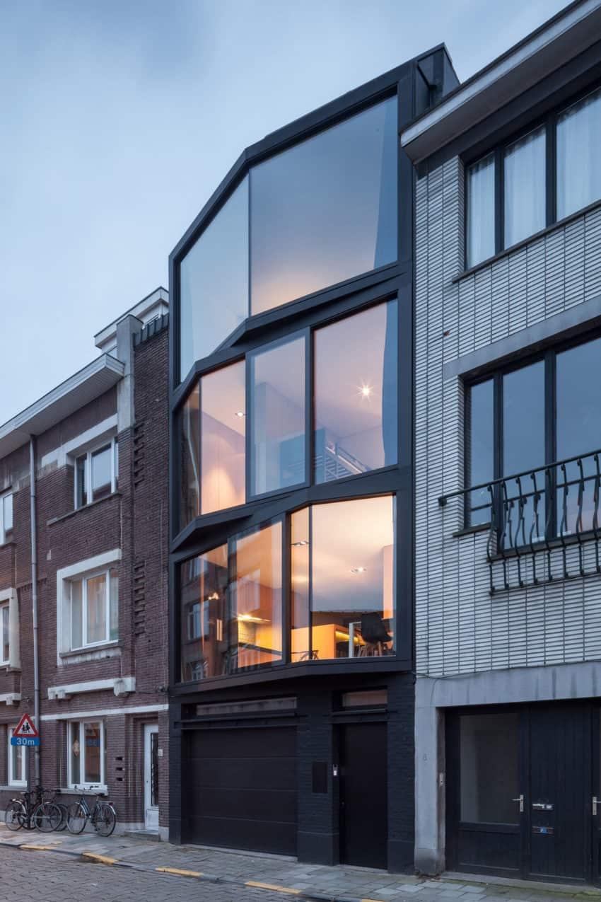 Abeel House by Steven Vandenborre (25)