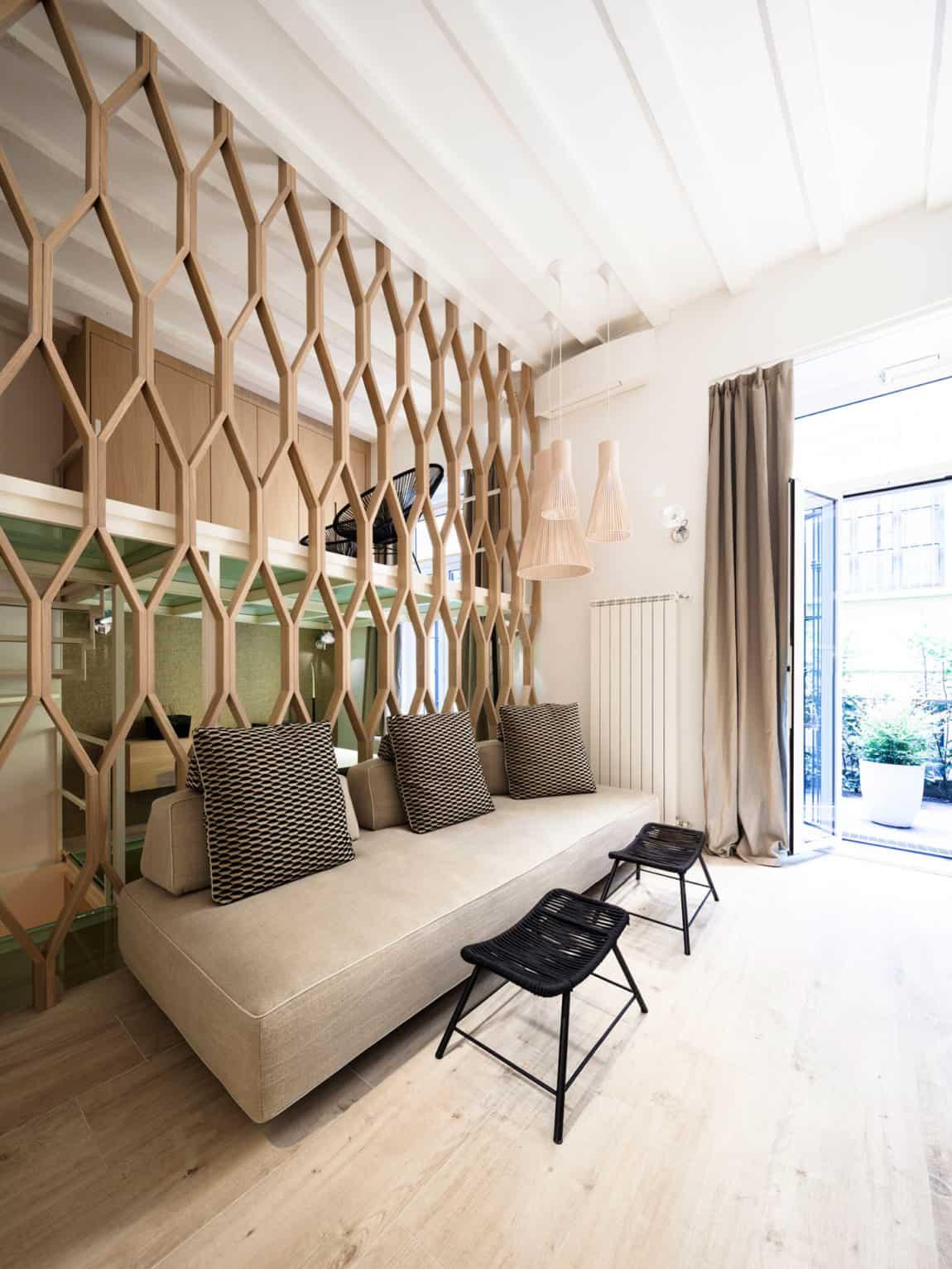 Appartamento Milazzo by Archiplanstudio (2)