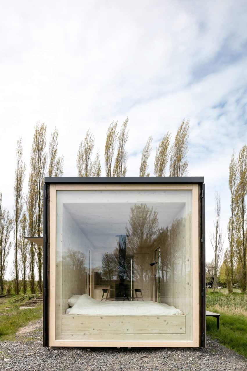 Ark Shelter by Michiel De Backer + Jakub Senkowski (2)