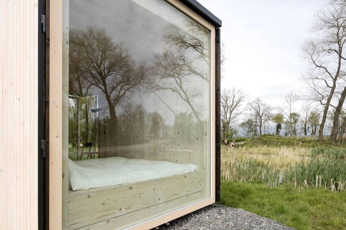 Ark Shelter by Michiel De Backer + Jakub Senkowski (3)