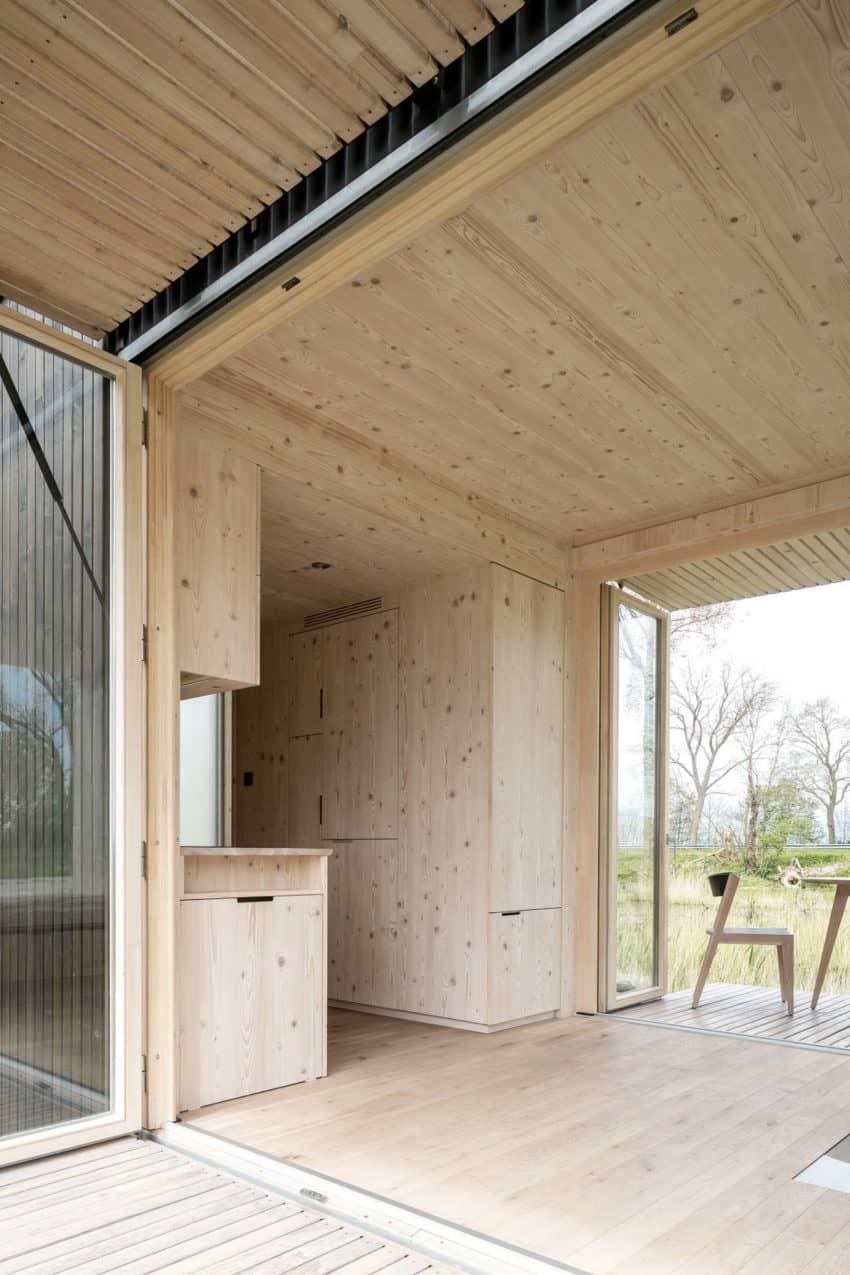 Ark Shelter by Michiel De Backer + Jakub Senkowski (6)