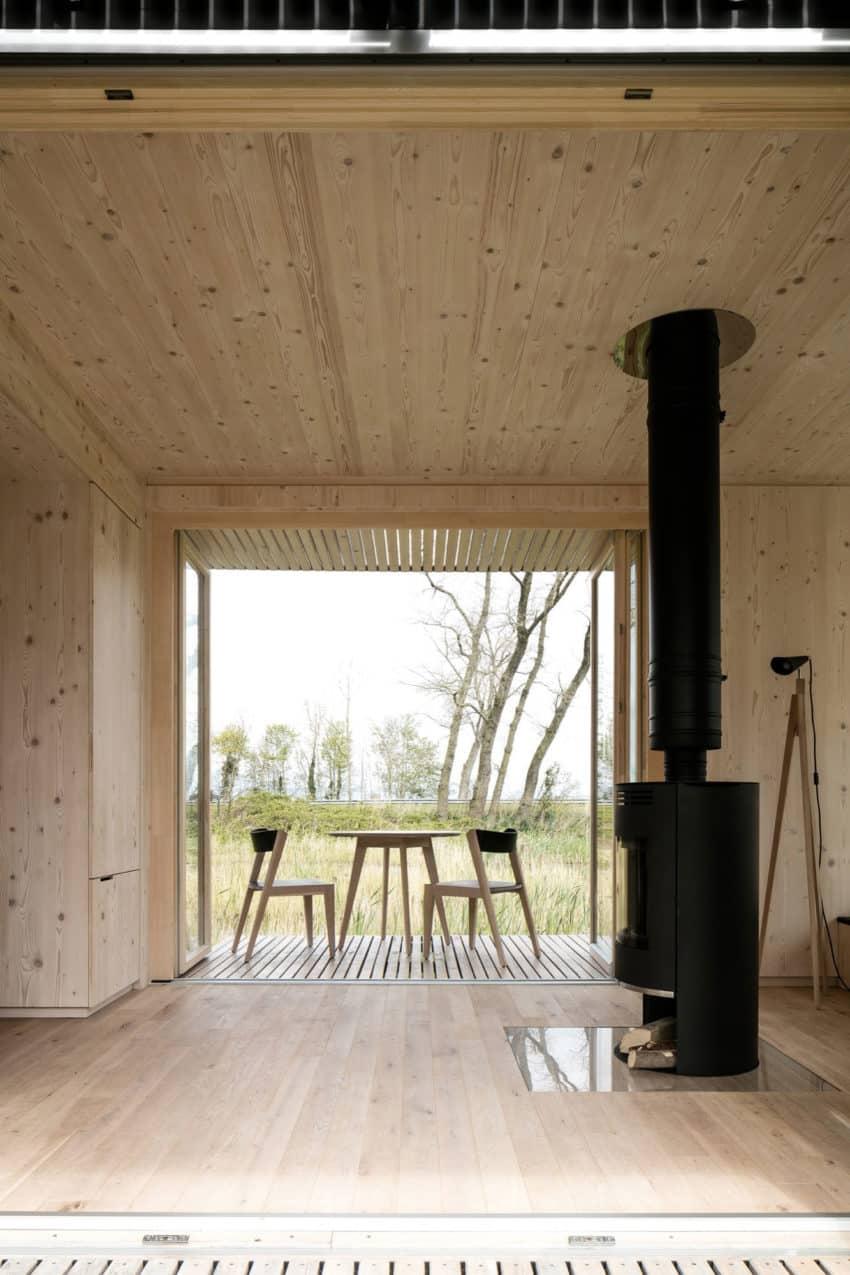 Ark Shelter by Michiel De Backer + Jakub Senkowski (7)