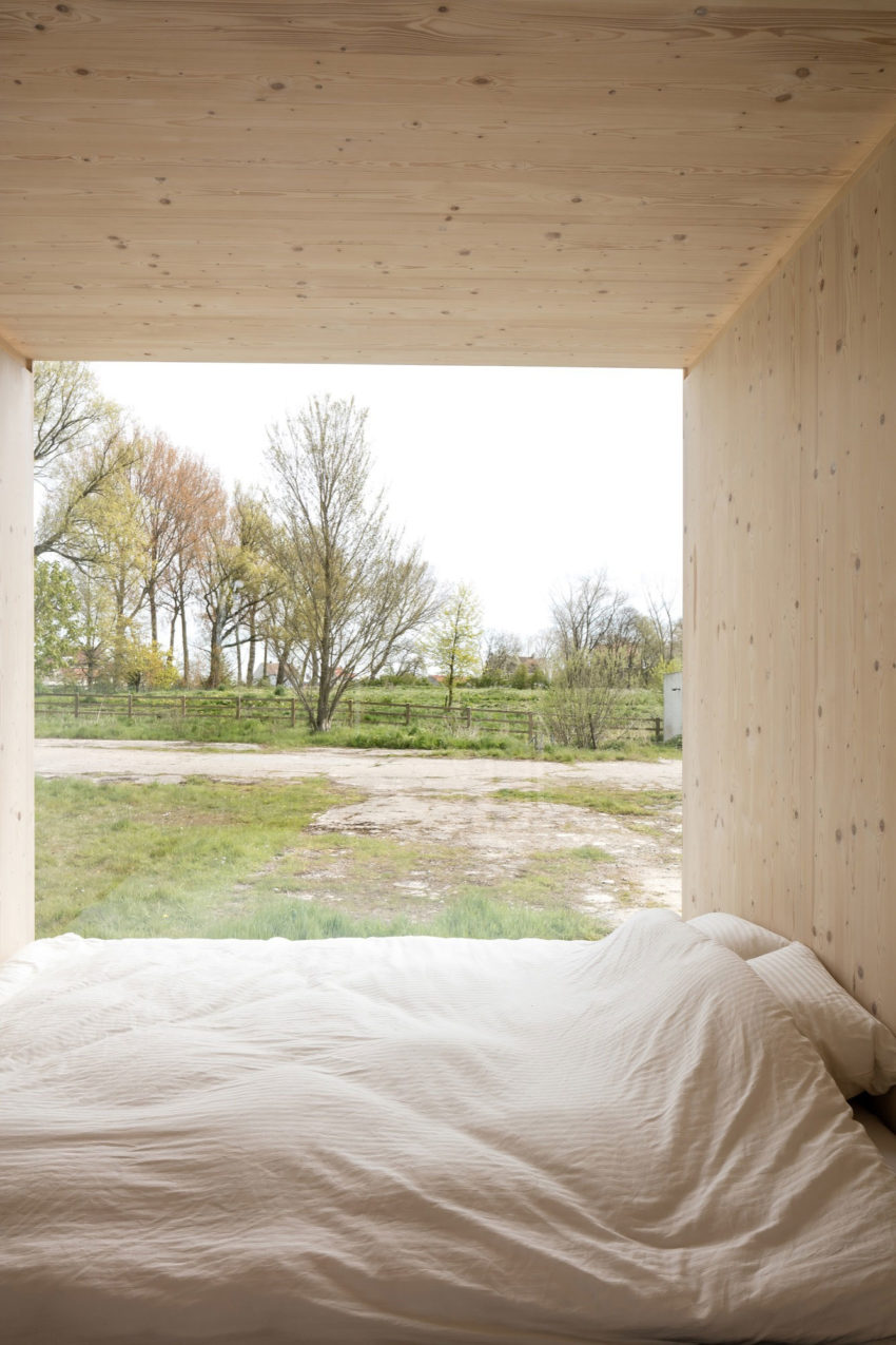Ark Shelter by Michiel De Backer + Jakub Senkowski (11)
