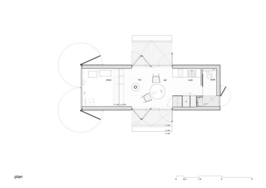 Ark Shelter by Michiel De Backer + Jakub Senkowski (12)