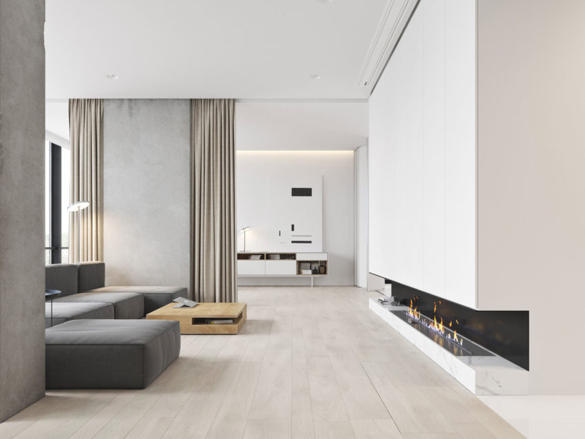 Bachelor by M3 Architectural&Construction group (1)