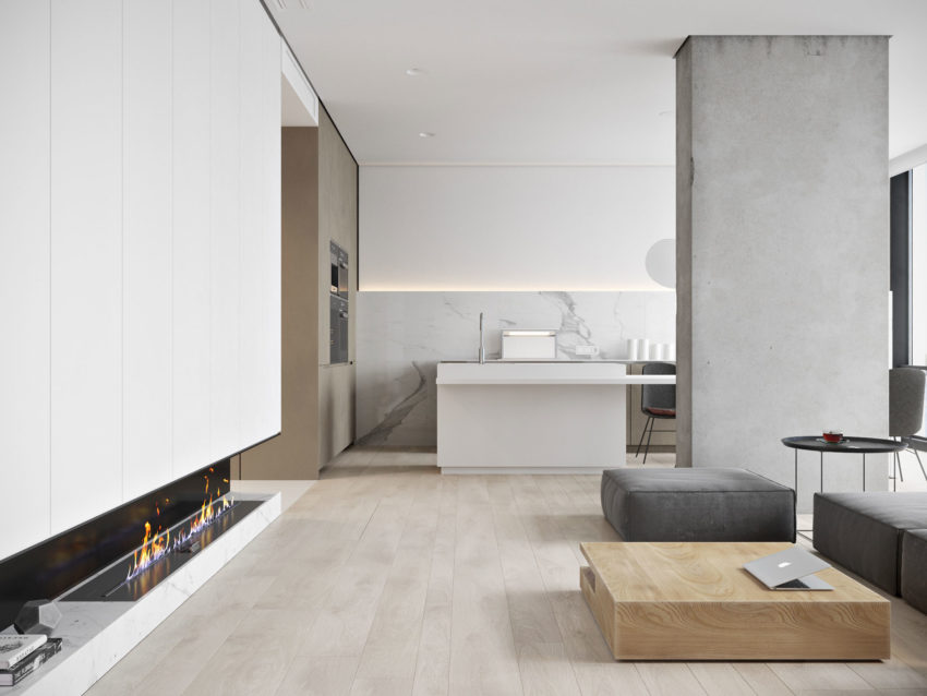 Bachelor by M3 Architectural&Construction group (4)