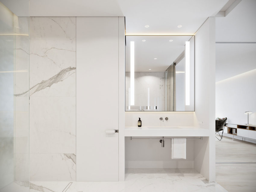 Bachelor by M3 Architectural&Construction group (11)
