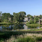 Big Timber Riverside by Hughes Umbanhowar Architects (1)
