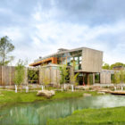Big Timber Riverside by Hughes Umbanhowar Architects (2)