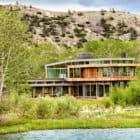 Big Timber Riverside by Hughes Umbanhowar Architects (6)