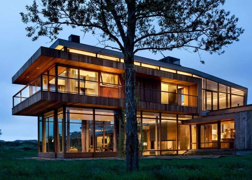 Big Timber Riverside by Hughes Umbanhowar Architects (25)