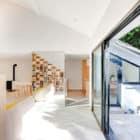 Bookshelf House by Andrea Mosca Creative Studio (1)