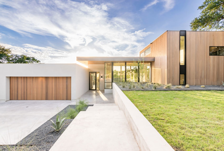 [Bracketed Space] House by Matt Fajkus Architecture (2)