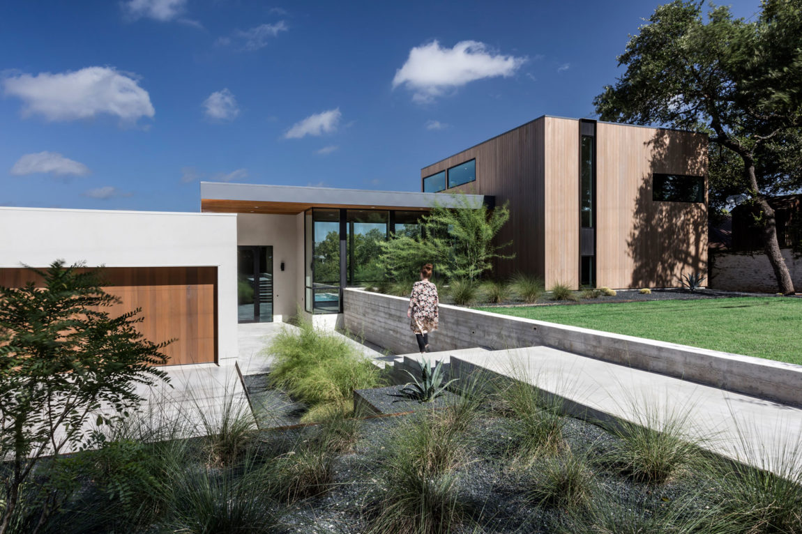 [Bracketed Space] House by Matt Fajkus Architecture (3)