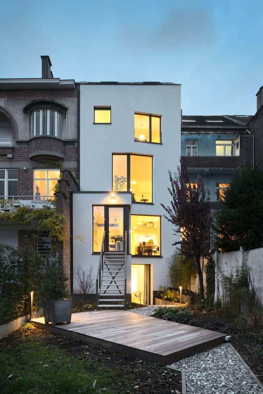 CAS 48 House by Urban Platform (18)