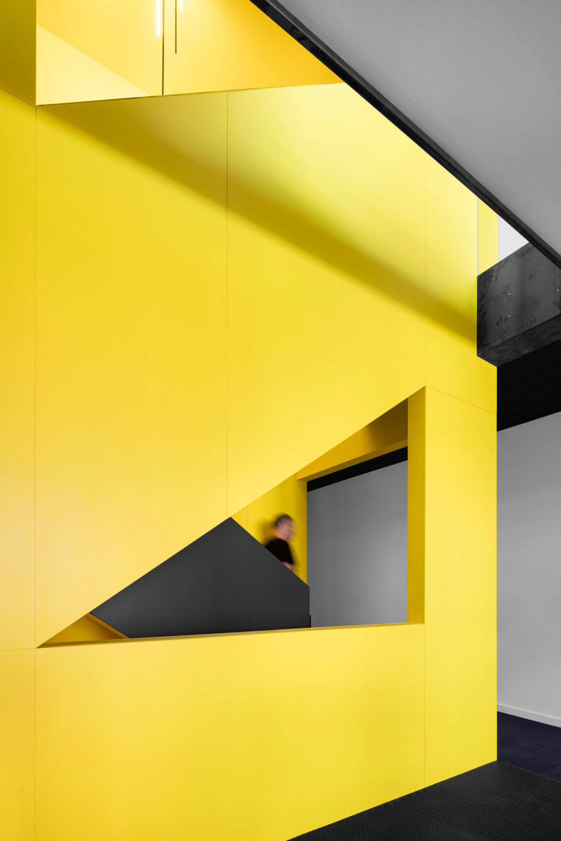 Canari House by _naturehumaine [architecture+design] (10)