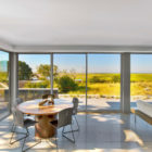 Cape Cod Beach House by Hariri & Hariri Architecture (11)