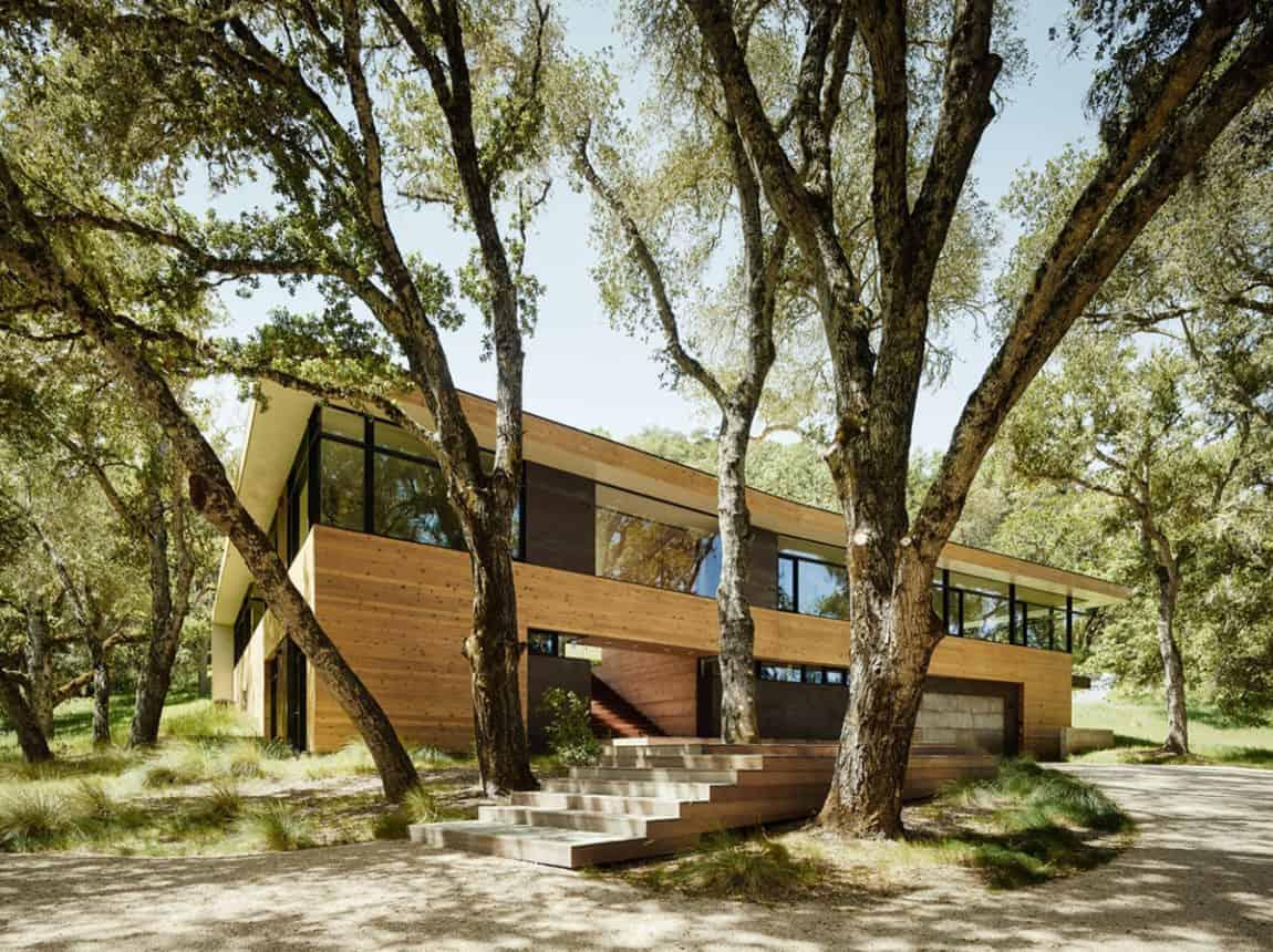 Carmel Valley by Sagan Piechota Architecture (2)