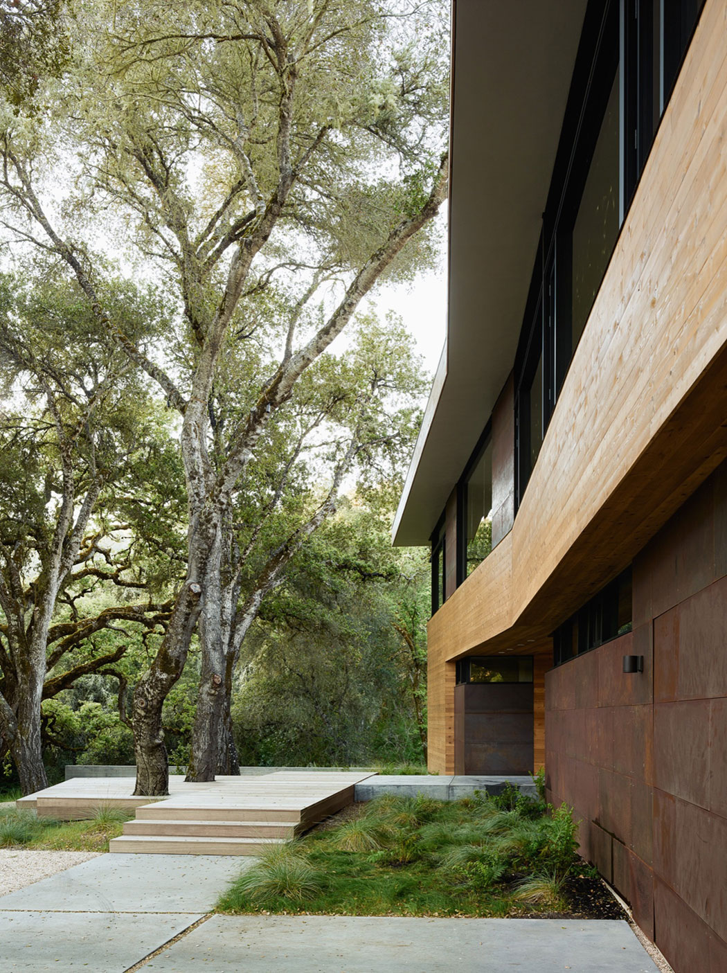 Carmel Valley by Sagan Piechota Architecture (3)