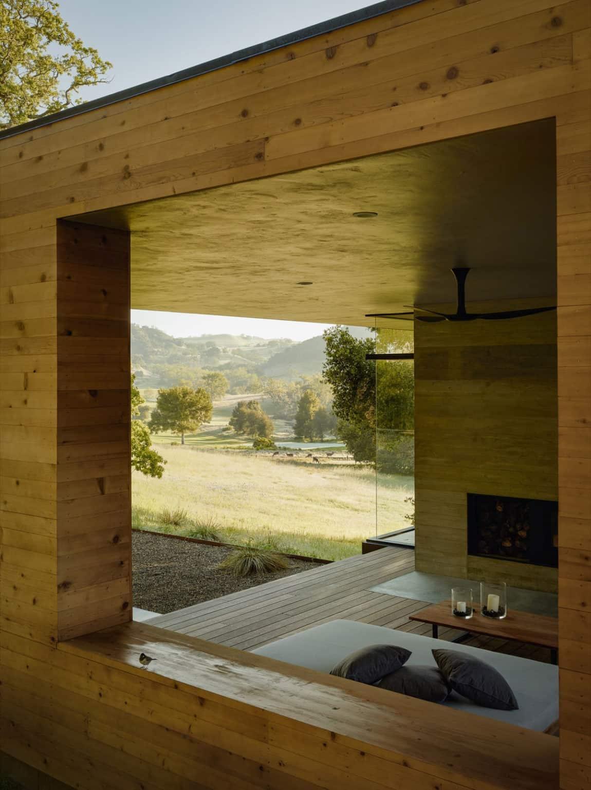 Carmel Valley by Sagan Piechota Architecture (4)