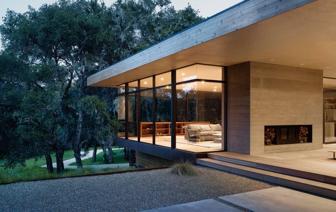 Carmel Valley by Sagan Piechota Architecture (20)