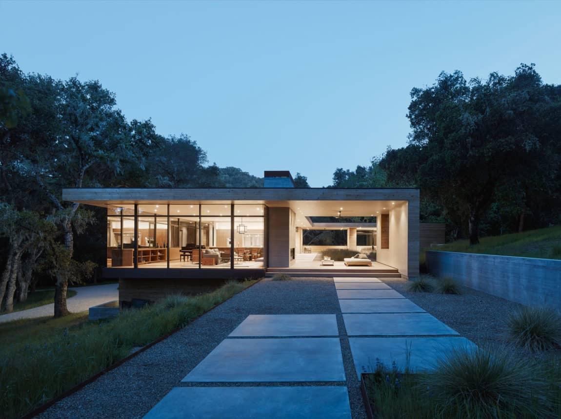 Carmel Valley by Sagan Piechota Architecture (21)