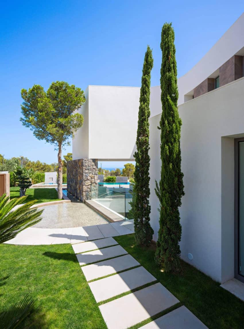 Casa Finestrat by Gestec (3)