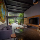 Casa O' by Despacho Arquitectos HV (7)
