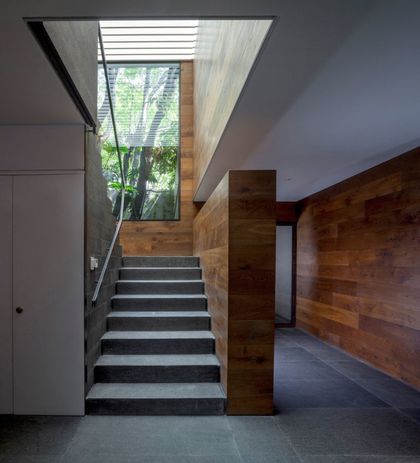 Casa O' by Despacho Arquitectos HV (11)
