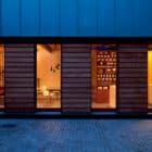 Casa Okume by Progetti (21)