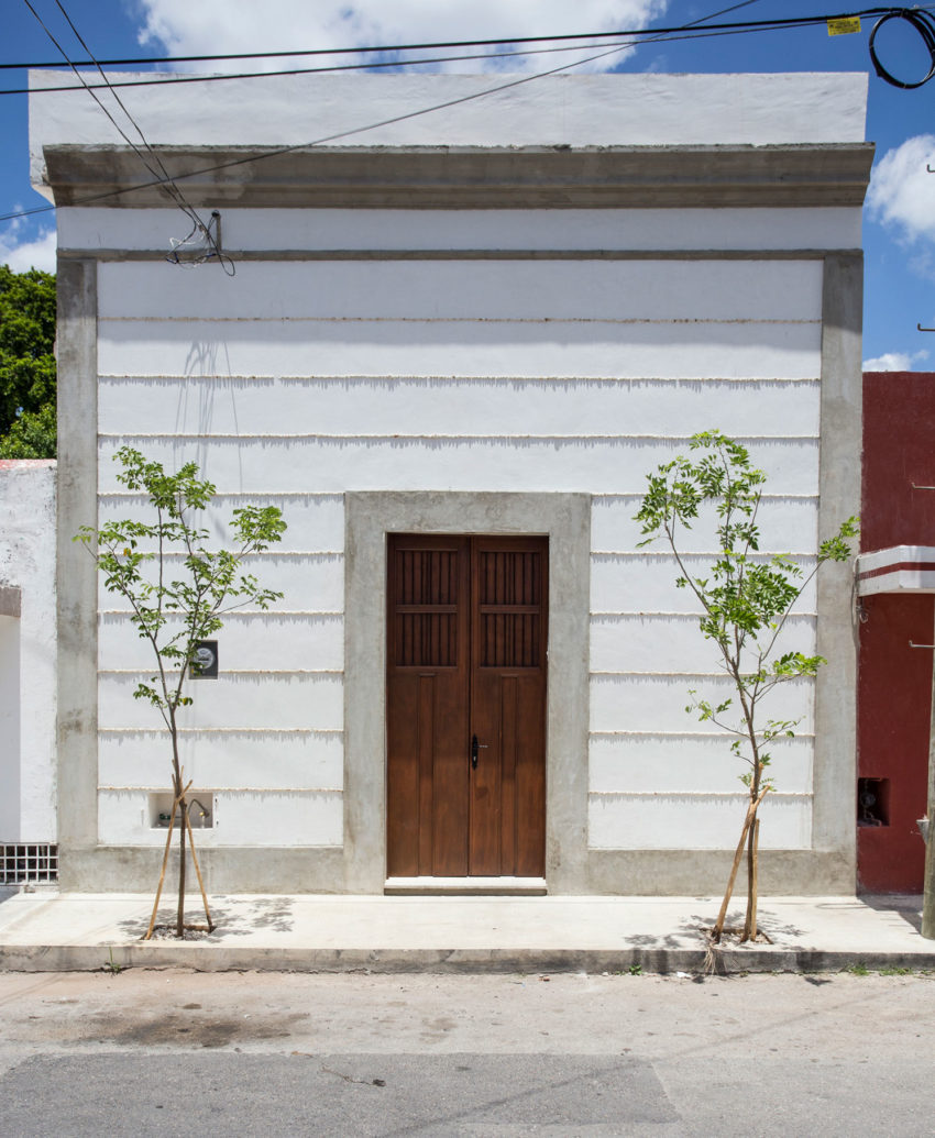 Casa del Limonero by Taller Estilo Arquitectura (1)
